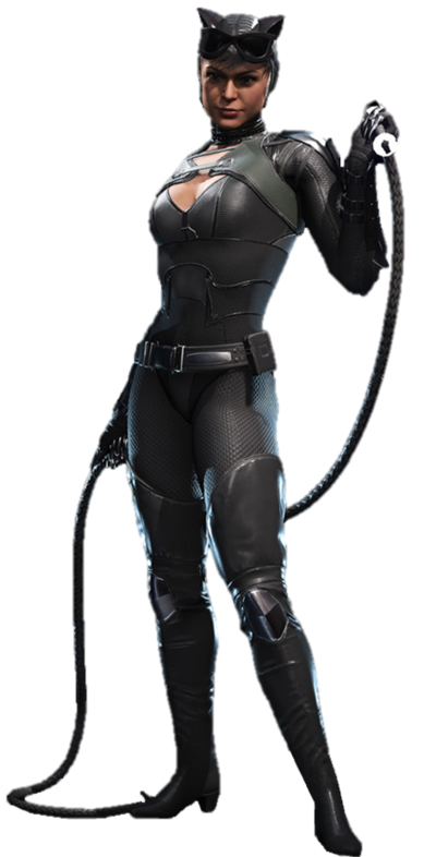Catwoman transparent dceu. Injustice by gasa on