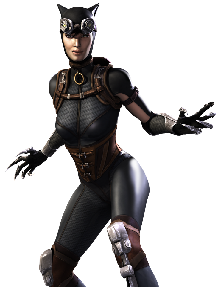 Catwoman transparent face. Super smash bros tourney