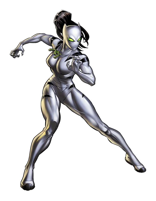 Catwoman transparent marvel comic. Who is your favorite