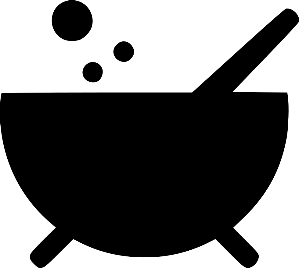 Cauldron svg outline. Png icon free download