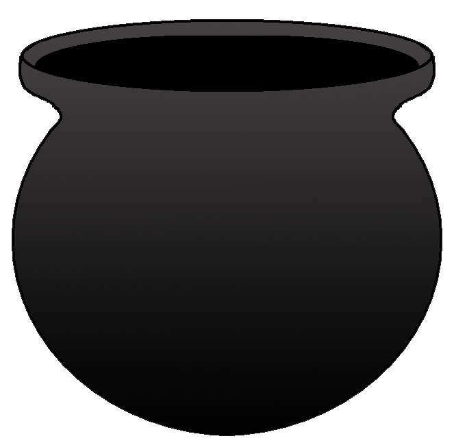 Cauldron svg printable. Collection of free caldron