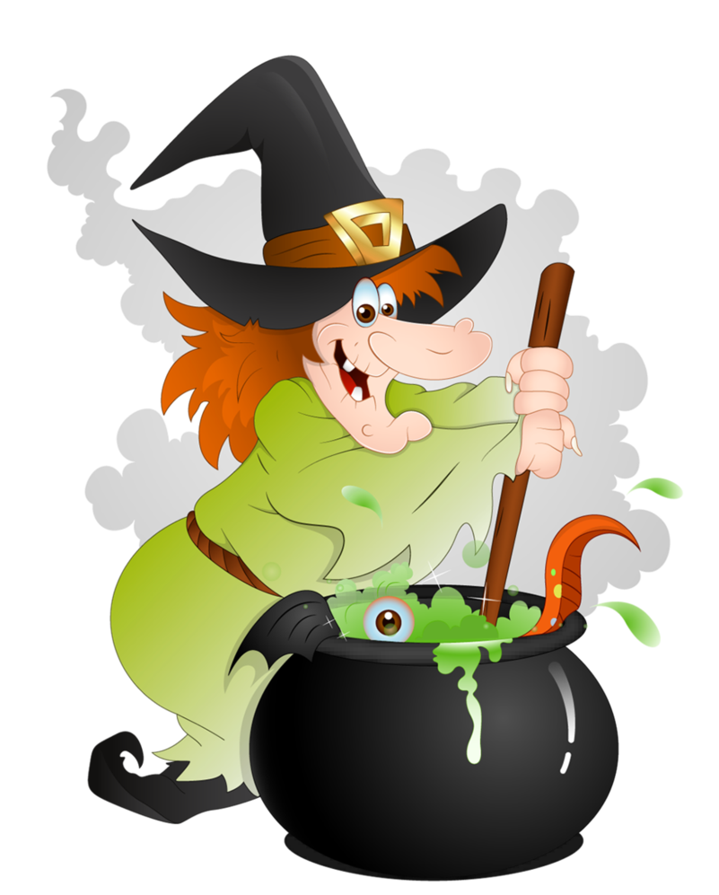 Cauldron vector green. Png background image clipart