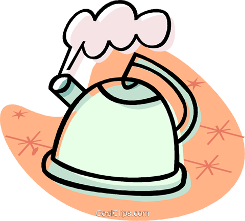 Cauldron vector boiling. Collection of free clipart