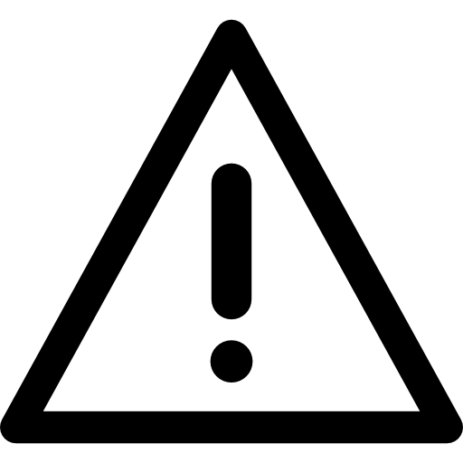 caution icon png
