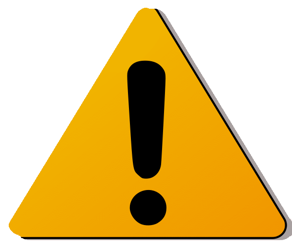 Caution sign png. Image uncyclopedia fandom powered