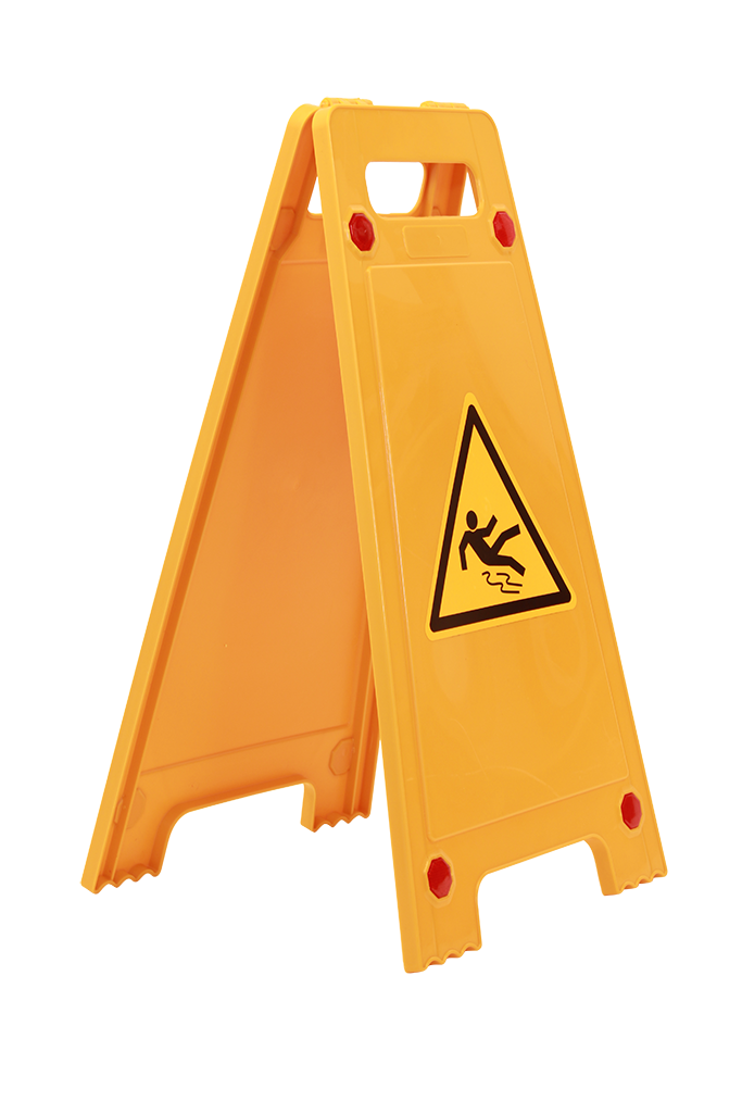 Caution wet floor png. A sign barriers markings