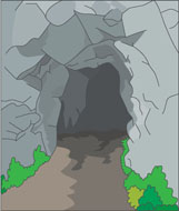 Cave clipart. Search results for clip