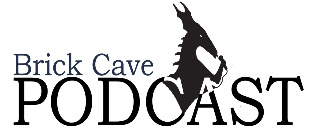 Brick podcast media. Cave clipart cave animal clip art freeuse download