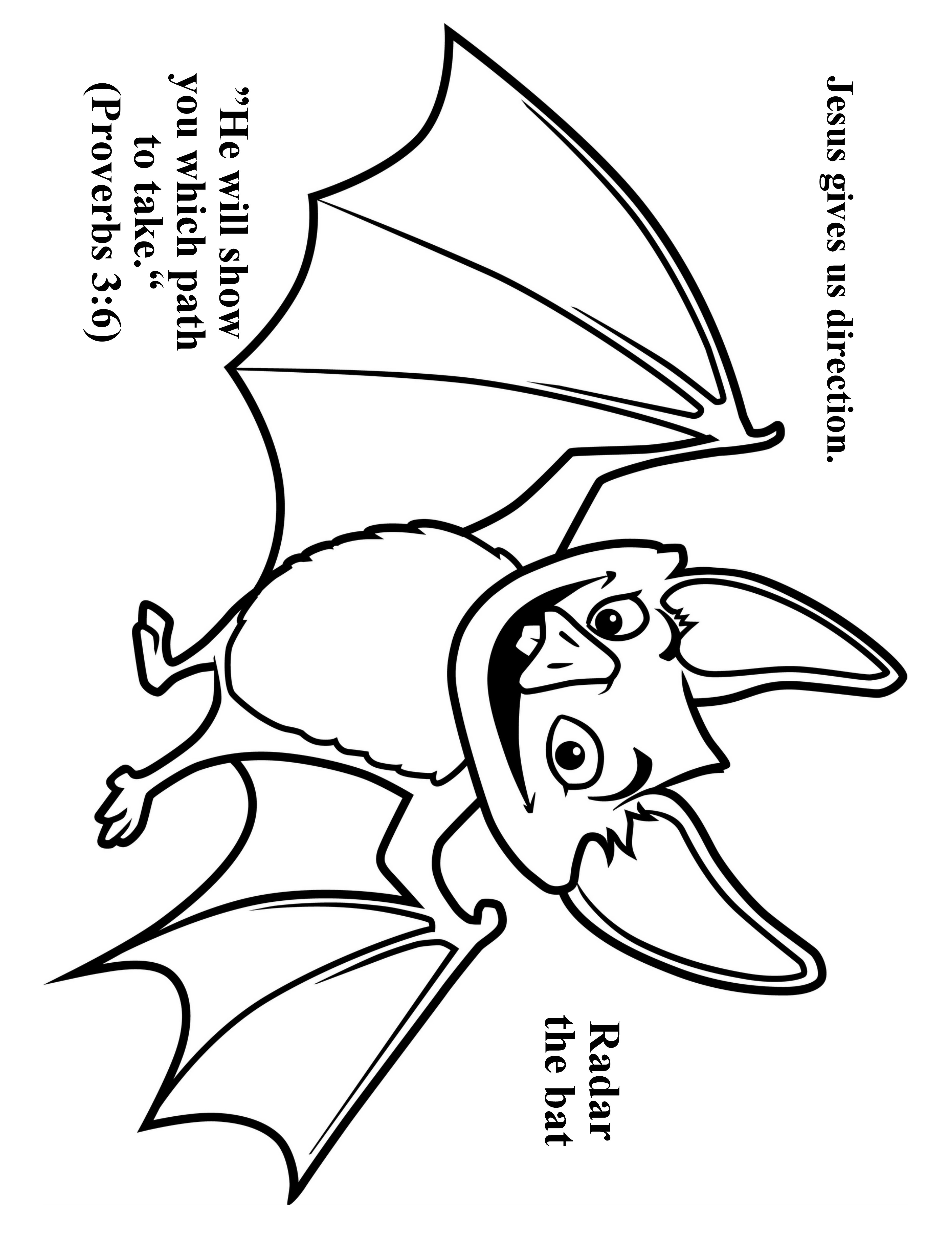 Bat pages preschool best. Cave clipart coloring page graphic freeuse stock