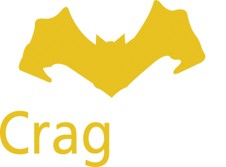 Discovery crag is an. Cave clipart secret passage image library stock