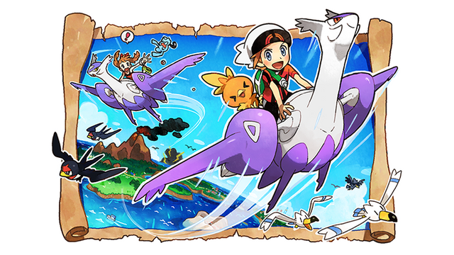 Cave clipart secret passage. Soar over hoenn pokemon
