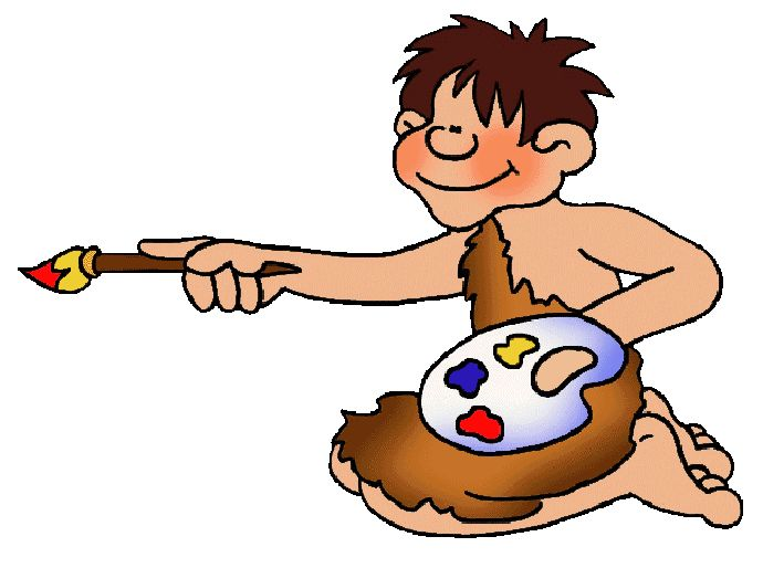 best pr histoire. Cave clipart stone age cave stock