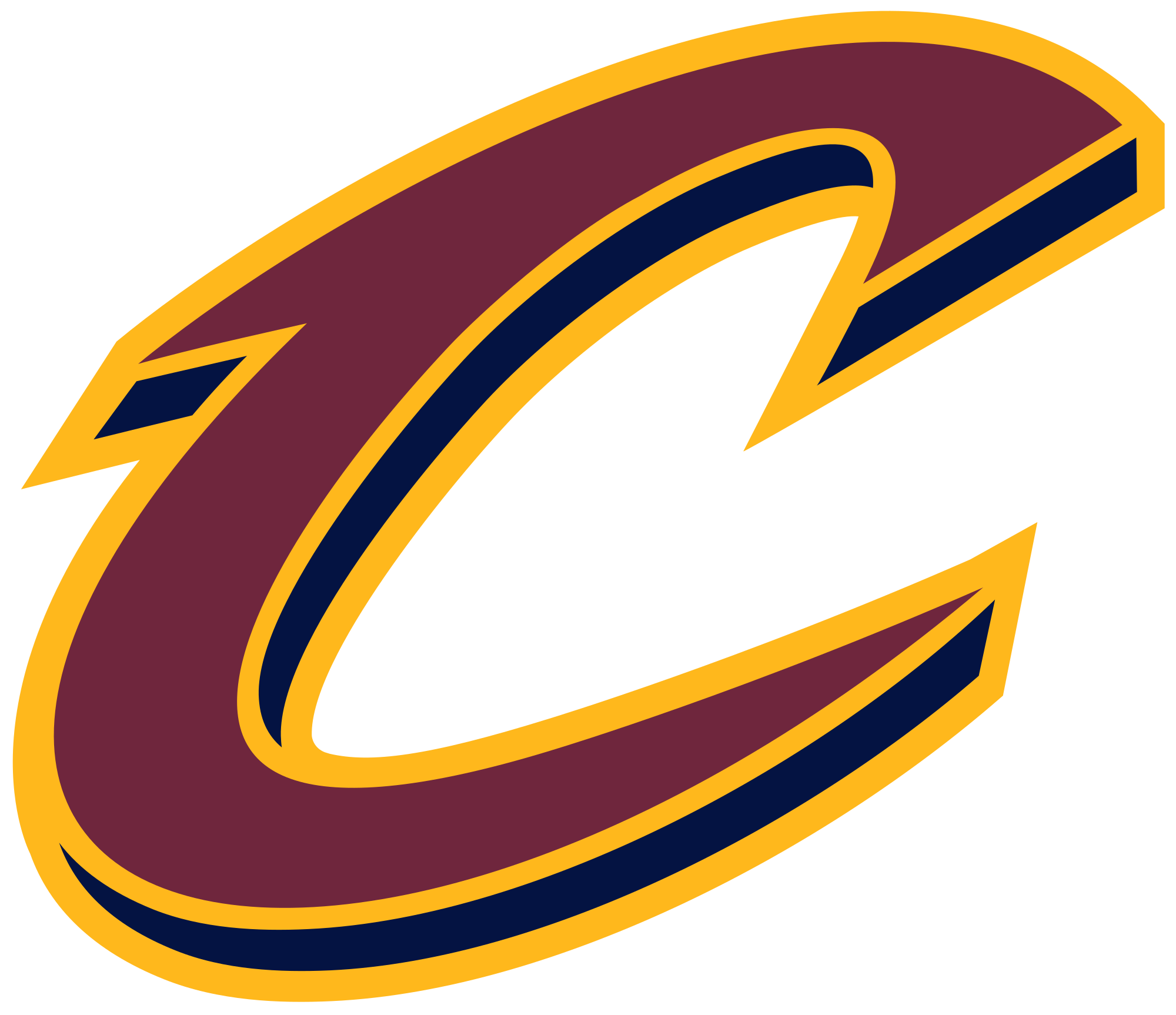 Cavs logo png. File cleveland cavaliers secondary