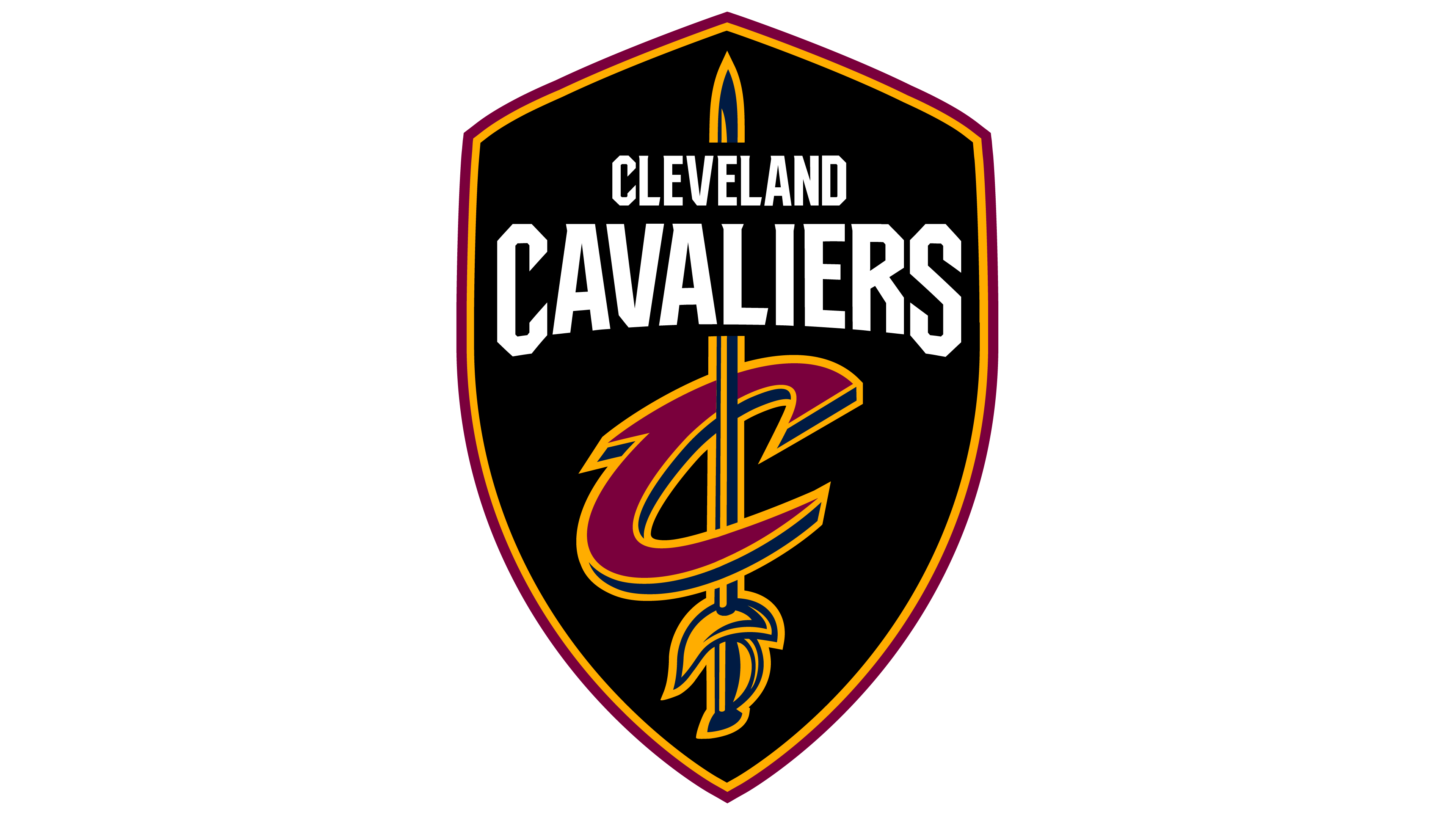 Cavs logo png. Cleveland cavaliers interesting history