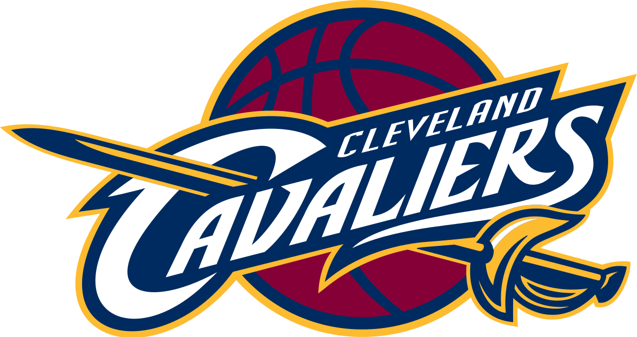 Cavs logo png. Cleveland cavaliers transparent stickpng