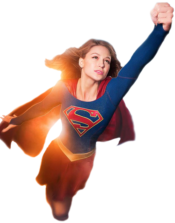 Supergirl transparent anime. Hd png images pluspng