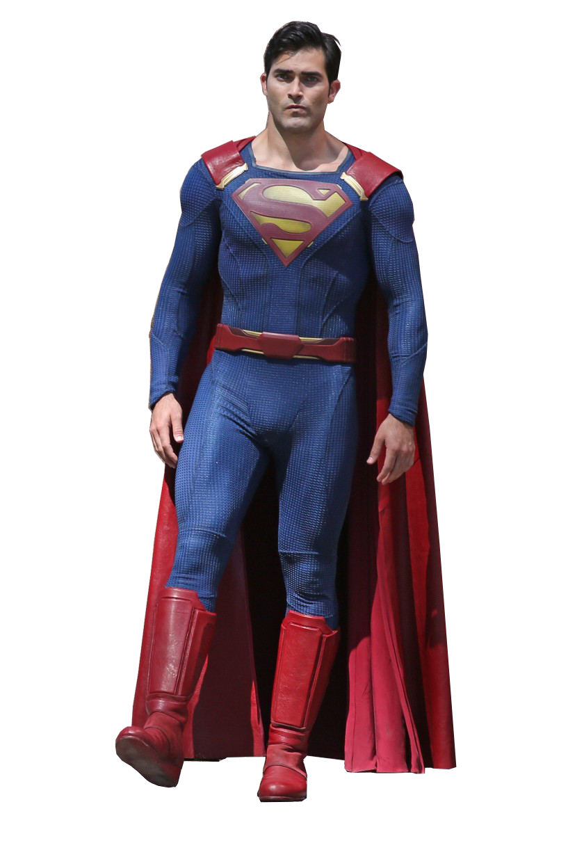 Supergirl superman png. Cw by dcmediaverse on