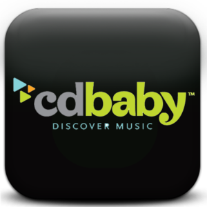 Cd baby png. Launches free performer mag