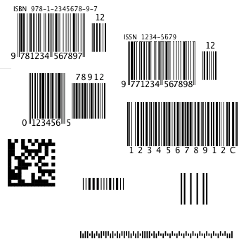 Cd barcode png. Ibarcoder the generator and