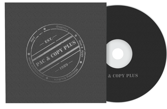 Cd cover png. Customized covers and holders