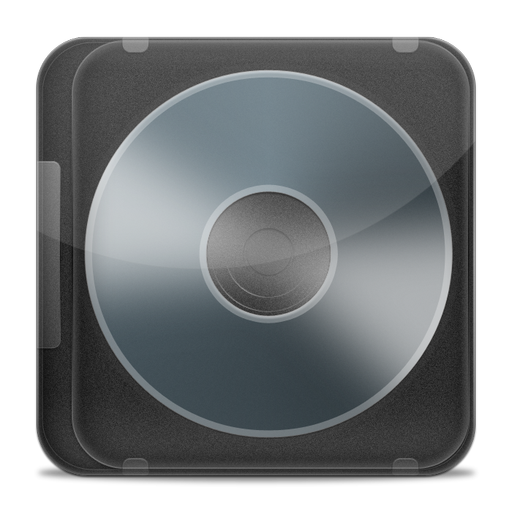 Cd cover png. Tunes icon icons softicons