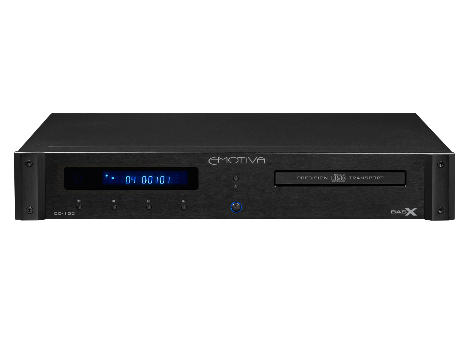 Cd player png. Emotiva basx precision and