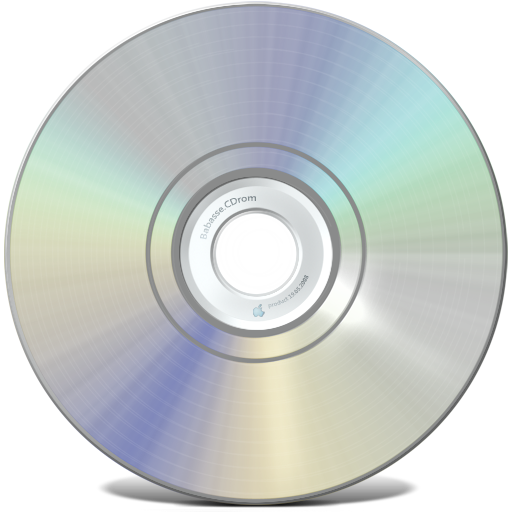 cd transparent software