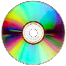Cd transparent spinning. Rom wikipedia cdrompng