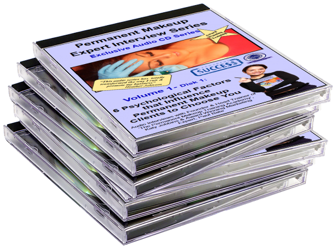 Cd clipart cd stack. The permanent makeup expert