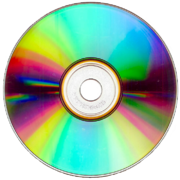 Cd transparent colourful. Iridescence wikipedia playing surface