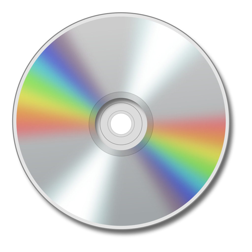 Cd transparent original. File icon test svg