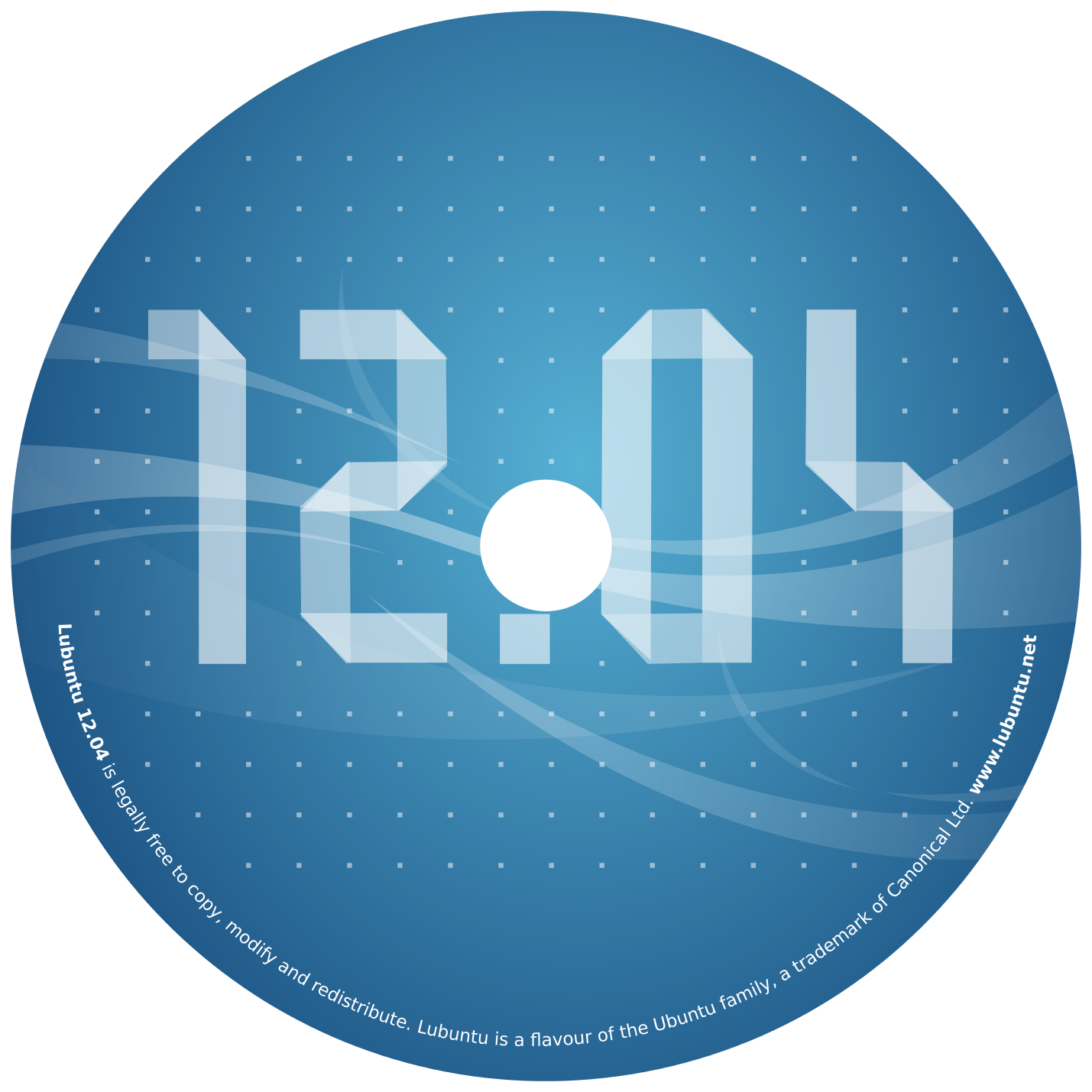 Cd transparent original. Wallet lubuntu available from