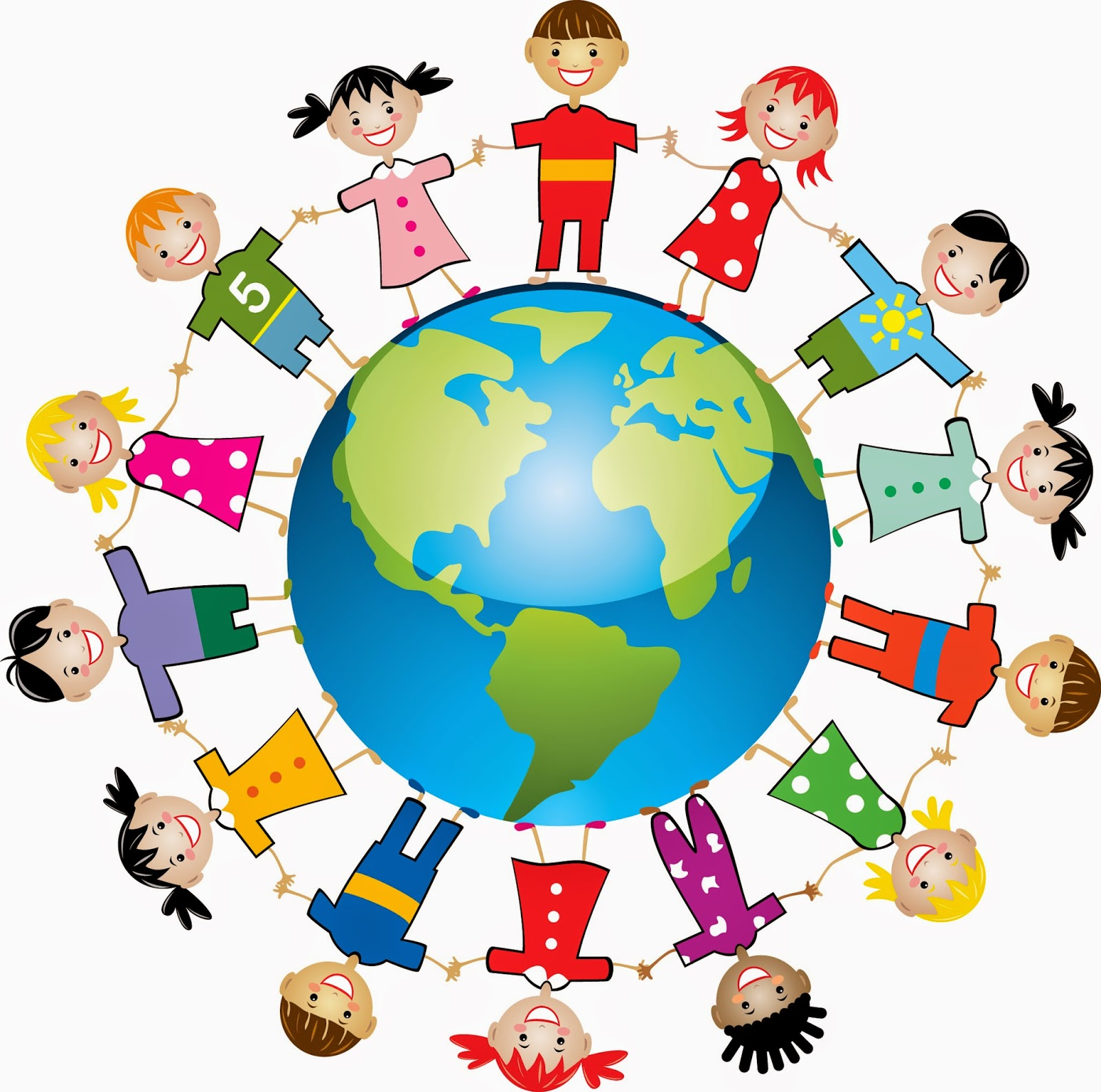 Celebrate clipart multicultural. Clark county preschool page