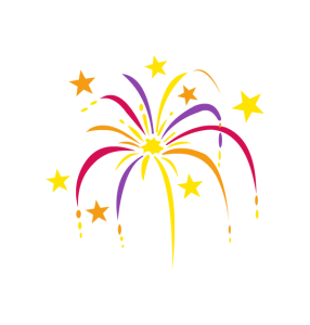 Celebrate clipart new years day. St john concierge service