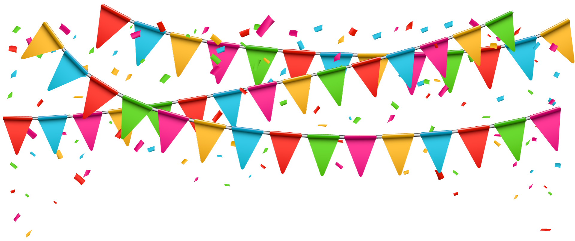Party png pictures free. Transparent decoration birthday image royalty free