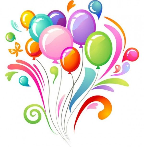 Celebration clipart office. Party free birthday best