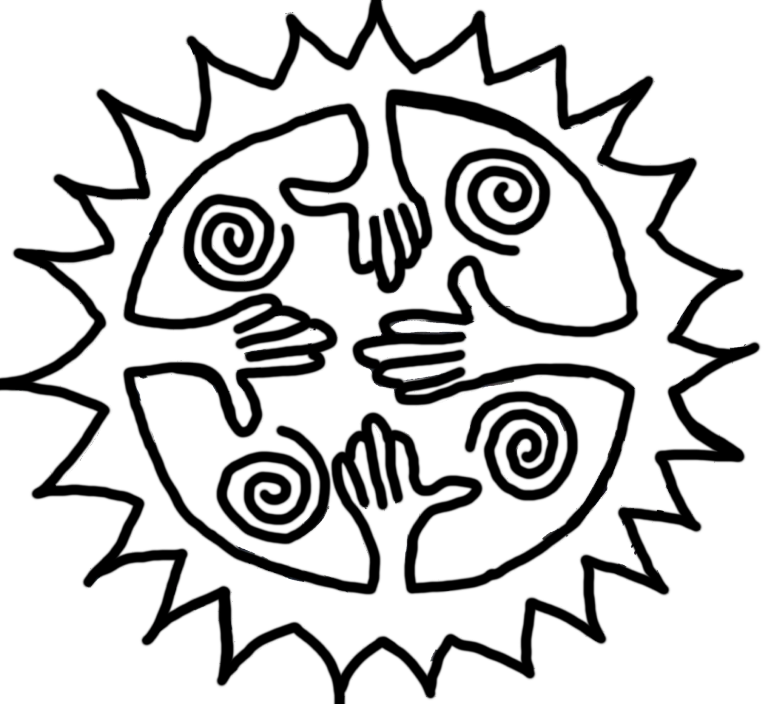 Sun at getdrawings com. Elements drawing clipart freeuse