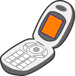 Cellphone clipart. Mobile phone at getdrawings