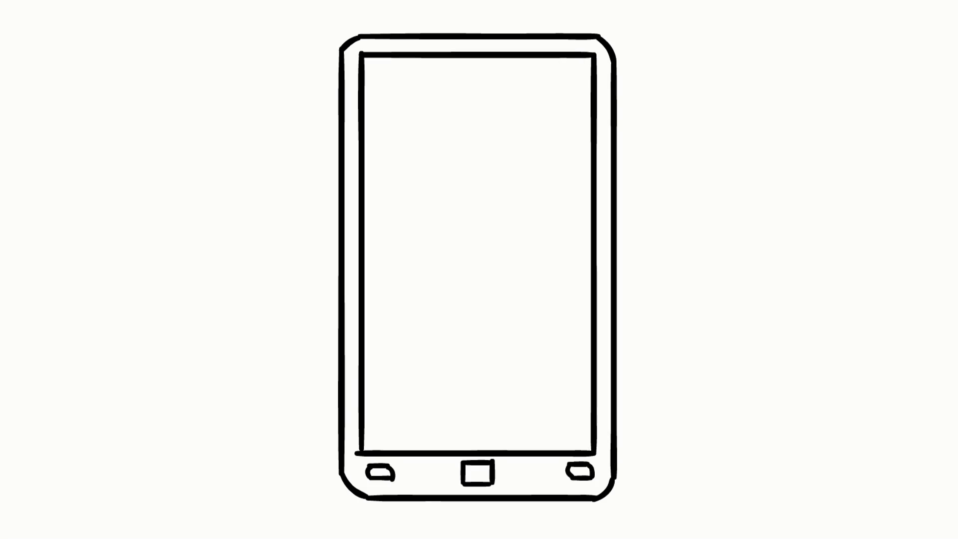 Cell clipart transparent background. Mobile phone tablet hand