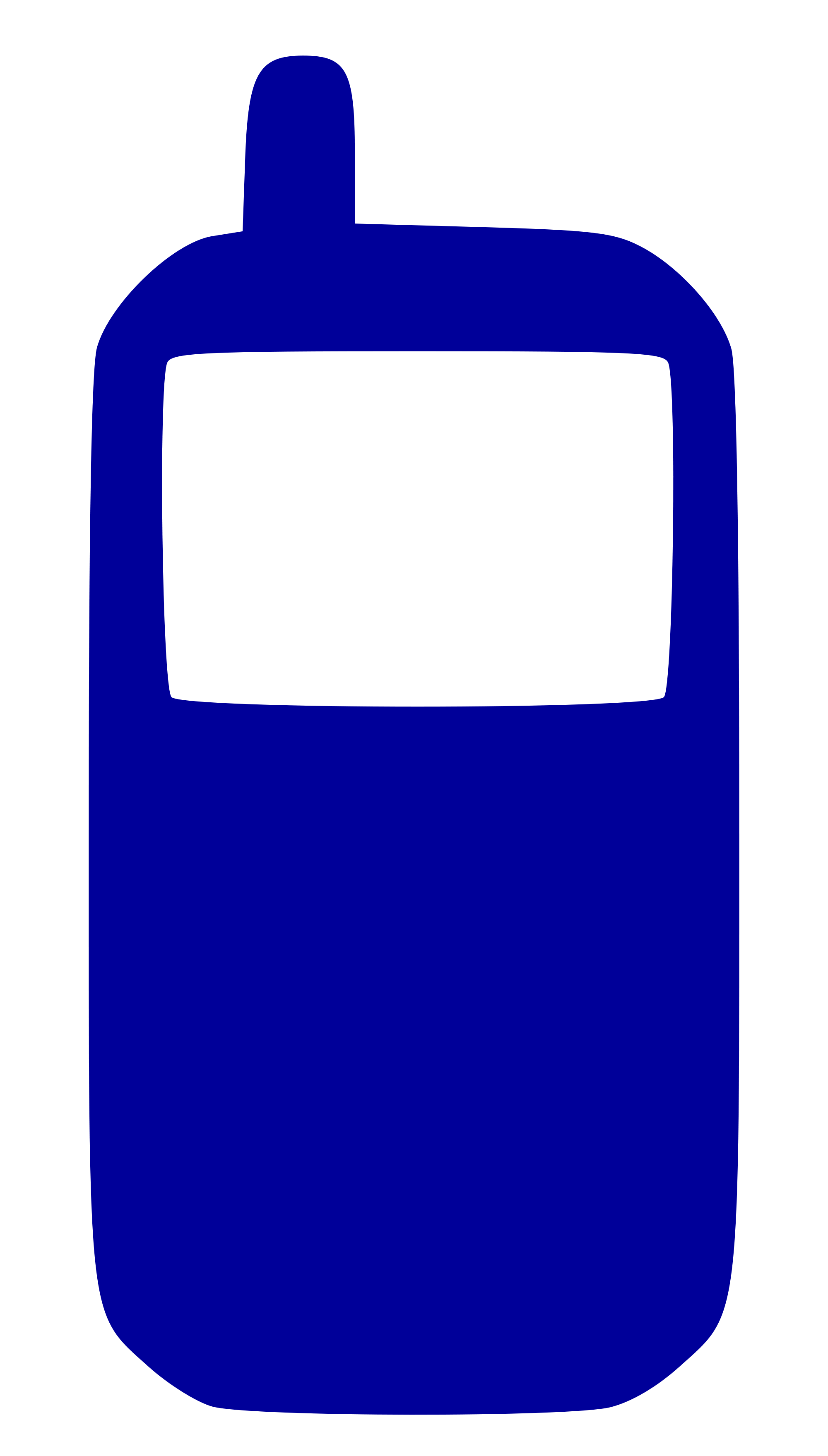 Cell phone logo png. File icon svg wikimedia