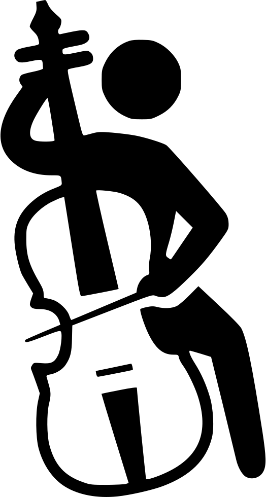Cello vector svg. Png icon free download