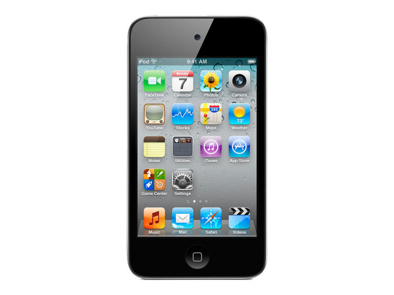Cellphone clipart ipod touch. How do you revive