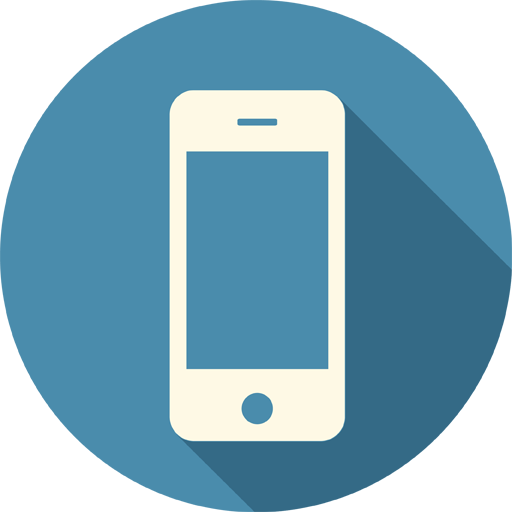 Cellphone icon png. Mobile icons vector free
