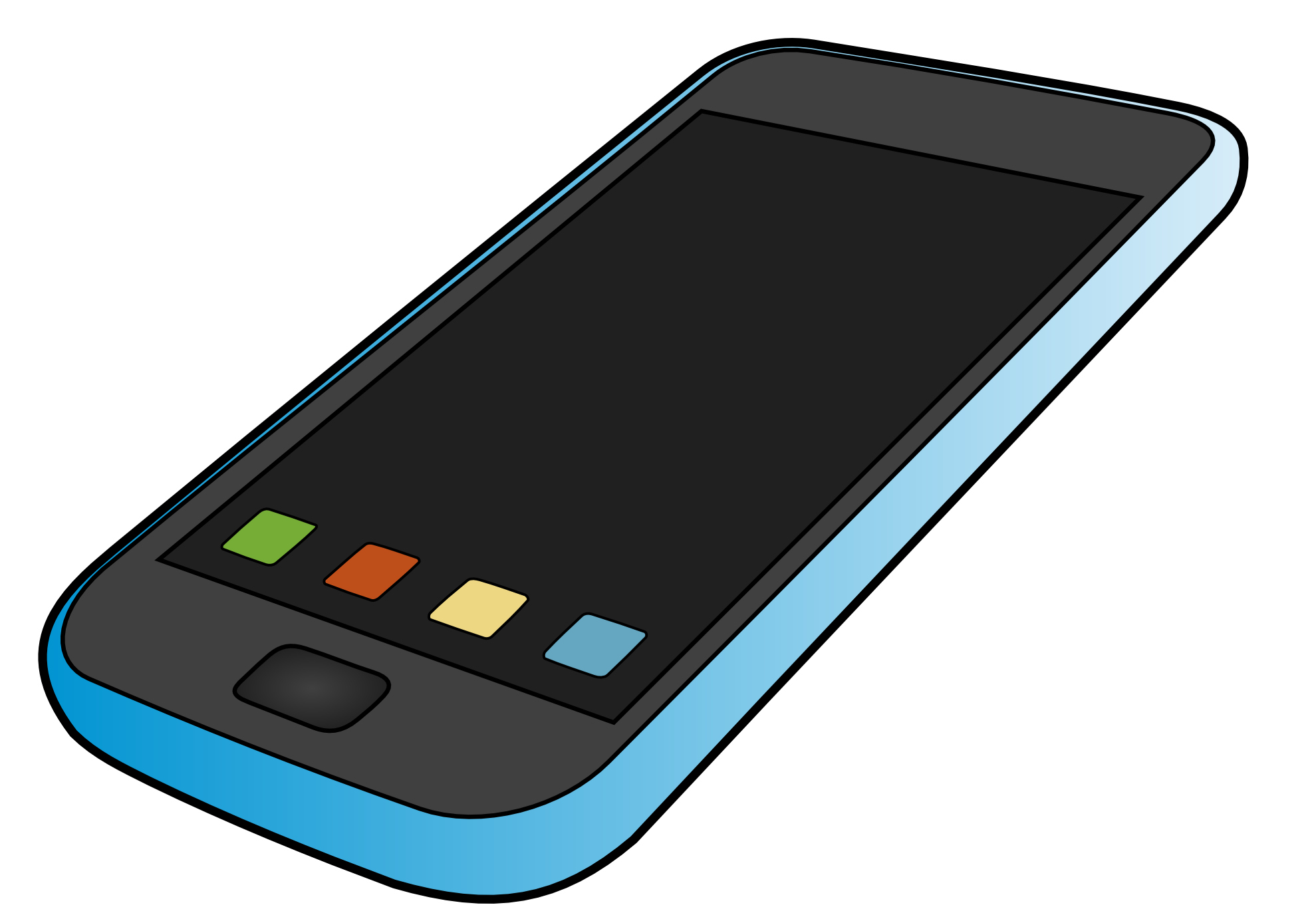 Cellphone png clipart. Collection of cell