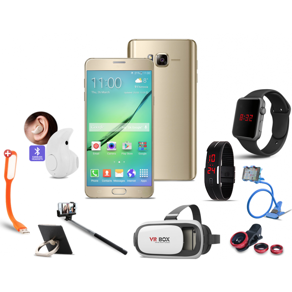 Cellphone transparent invisible. Happy in bundle offer