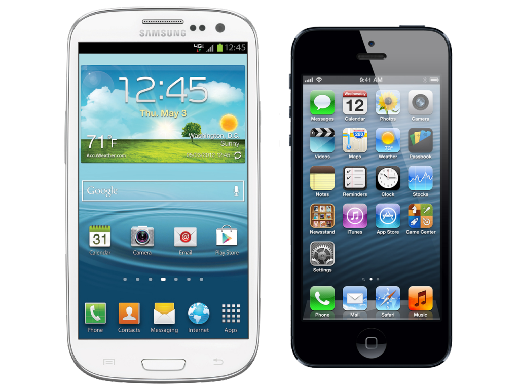 Cellphone transparent market. Get your existing products