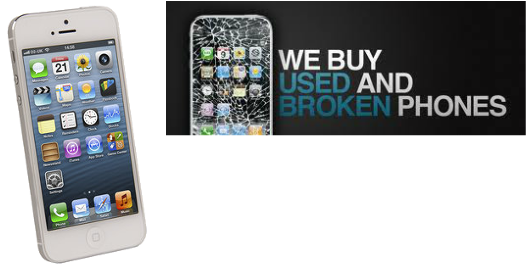 Cellphone transparent used. Buy sell cell phones