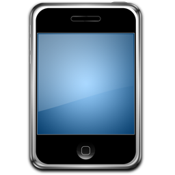 Cellphone transparent vector. Free cell phone icons