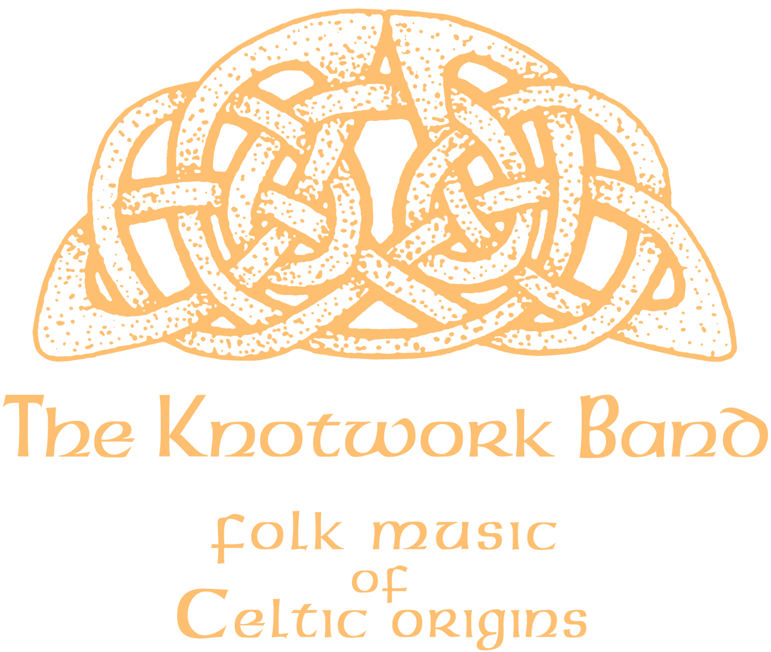 Celtic band png. The knotwork