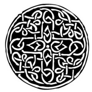 Celtic clipart celtic shield. Free picture of a